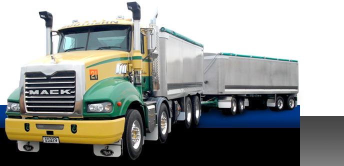 Transport Engineering Southland - Custom built trailers - Bathtubs