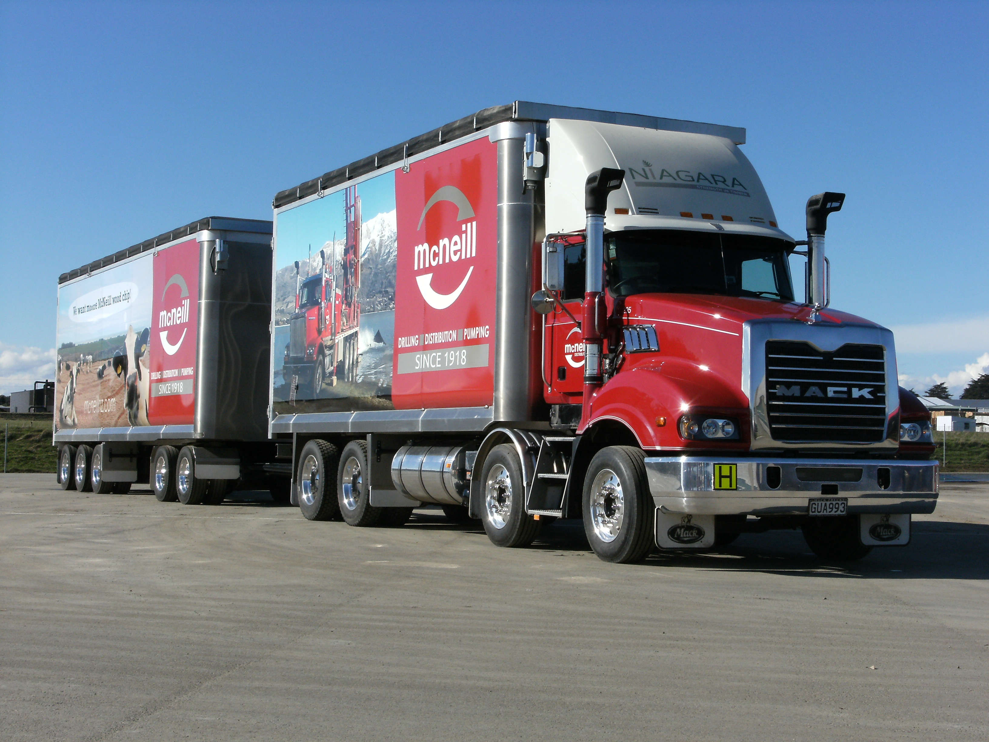 TES - Transport Engineering Southland